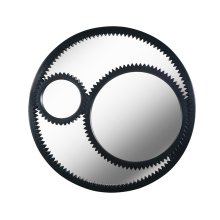 Gear - Wall Mirror