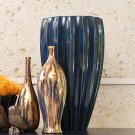 Fluted Vase-Ink Product Image
