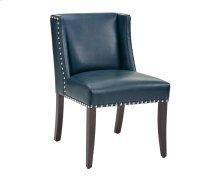 Marlin Dining Chair - Blue