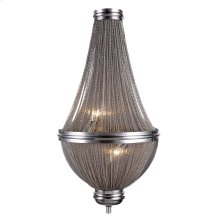 3 Lights 1210W13 Paloma Collection