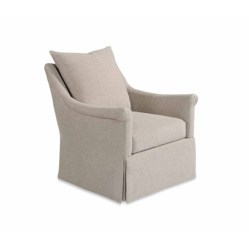 Willow Swivel Chair