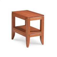 Justine Chair Side Table
