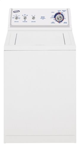 Crosley Super Capacity Washers (3.2 Cu. Ft. Capacity)