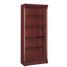BOOKCASE CHERRY,