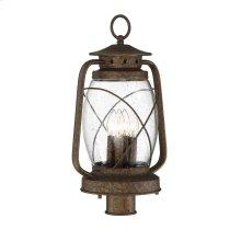 Smith Mountain Post Lantern