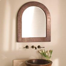 Sedona Arch Mirror