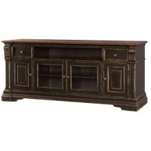 Dorset Entertainment Console