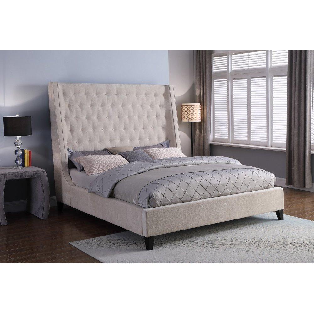 Elaina Porcelain Bed Collection