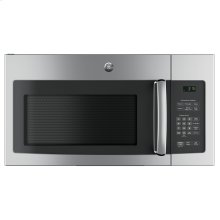 GE® 1.6 Cu. Ft. Over-the-Range Microwave Oven with Recirculating Venting [OPEN BOX]