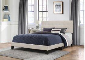 Full Delaney Bed In One - Fog