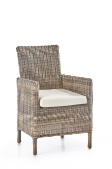 Del Ray Dining Arm Chair