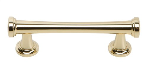 Browning Pull 3 Inch (c-c) - French Gold