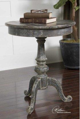 Cadey Side Table