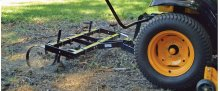 Sleeve Hitch Row Crop Cultivator - 45-0264