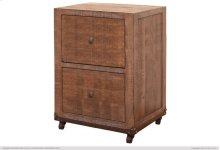 2 Drawer File ( Fits letter & legal size)
