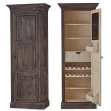 Sanoma Narrow Kitchen Cupboard