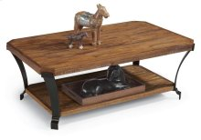 Kenwood Rectangular Coffee Table
