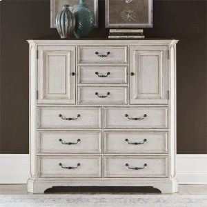 Liberty Furniture Industries  Dressing Chest