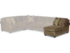 Warner RAF Chaise Lounge 8-Way Tie