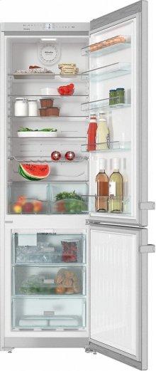 KFN 13923 DE edt/cs Freestanding fridge-freezer