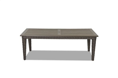 Cascade 84 DINING TABLE