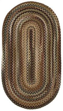 Gramercy Sage Braided Rugs