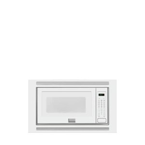 Gallery 2.0 Cu. Ft. Built-In Microwave - WHITE