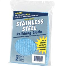 Stainless Steel Polishing Cloth