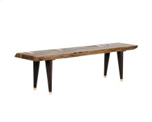 Atlas Bench - Brown