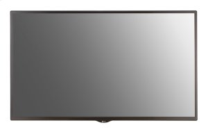 "49"" Standard Commercial Display"