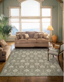 Regal Reg04 Cobst Rectangle Rug 27'' X 18''