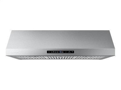 "36"" Under Cabinet Hood Product Image"