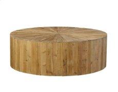 Sunburst Coffee Table Product Image
