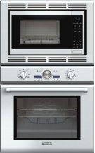 30-Inch Professional Combination Oven PODM301J Product Image