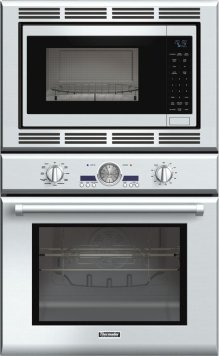 30-Inch Professional Combination Oven PODM301J