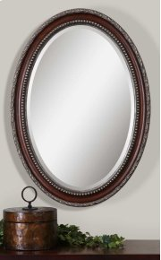 Montrose Oval Mirror Product Image