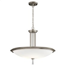 Dreyfus Collection Dreyfus 4 Light Pendant CLP