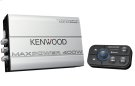 Compact Bluetooth 4 Channel Digital Amplifier Product Image