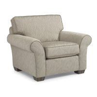 Vail Fabric Chair Product Image