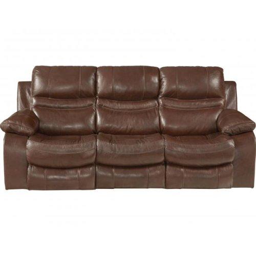 4241 in by Catnapper in Hamilton, OH - Lay Flat Reclining Sofa