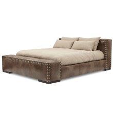 Citadel Bed