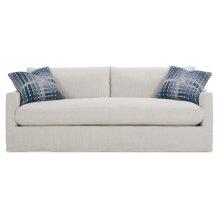 Bradford Slipcover Bench Cushion Sofa