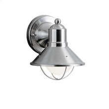 Seaside Collection 1 Light Seaside Outdoor Wall Light NI