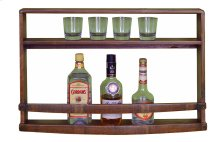 Spirits Wall Rack