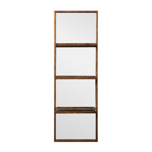 Dalis Wall Shelf