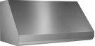 "30"" External Blower Stainless Steel Range Hood Shell Product Image"