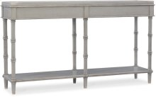 Melange Landry Console Table