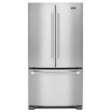 36-inch Wide Counter Depth French Door Refrigeratir - 20 cu. ft.