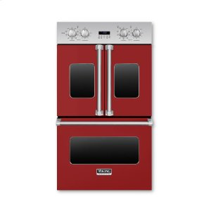 """VIKING30"""" Electric Double French-Door Oven"""