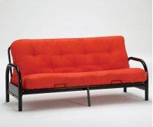 """Red 8"""" Futon Mattress"""